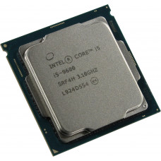 Intel Core i5-9600 Coffee Lake (3100MHz, LGA1151 v2, L3 9216Kb)